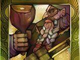 Dwarf/Skills