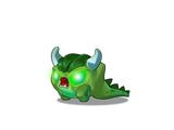Petulant tadpole