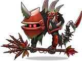 Scarlet Shield Smoulderk