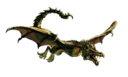 Wyvern (Dungeons & Dragons) (main)