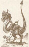 DraconosaurusRex