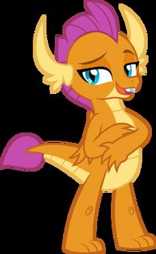 My Little Pony Smolder.png