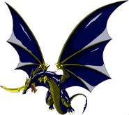 Darkus Dragonoid