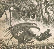 Draconodon