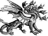 Hydra (Dragonology)