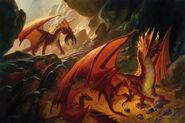 Red Dragon Draconomicon cover