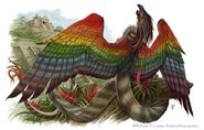 Coatl Dracopedia
