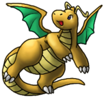 Featured image of post Dragonfly Pokemon Name