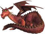 Dragon (Shrek)