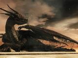 Dragon (Dark Souls)