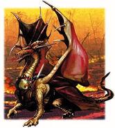 Battle Dragon 3e