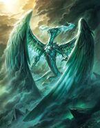Ugin the Spirit Dragon
