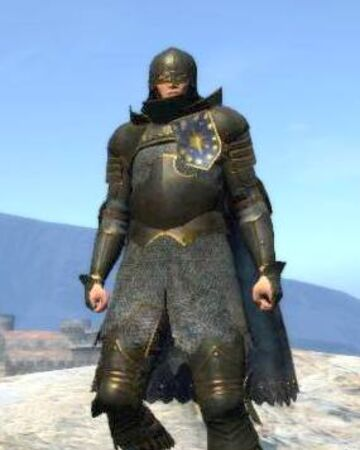 Meloirean Armor Set Dragon S Dogma Wiki Fandom Inspired by elite knight armor, the textures aren't perfect. meloirean armor set dragon s dogma