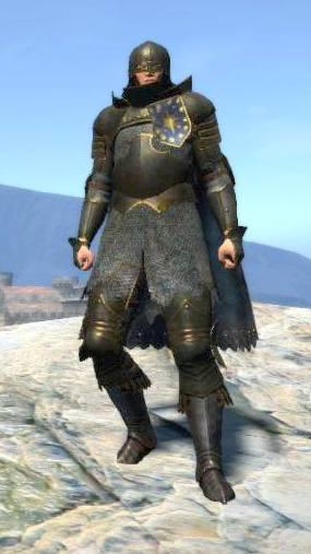 Meloirean Armor Set Dragon S Dogma Wiki Fandom Armor can be upgraded through enhancement, dragonforging, and rarifying. dragon s dogma wiki fandom