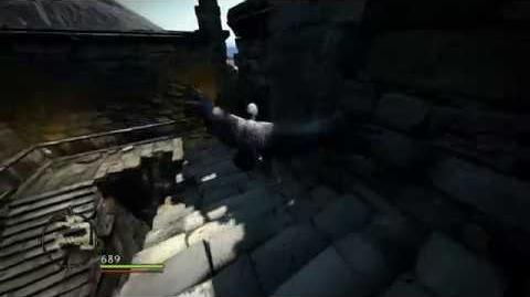 Bluemoon Tower harpy exploit