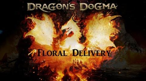 (1_~_3)_Dragon's_Dogma_~_Floral_Delivery_Hero_Trophy_Guide