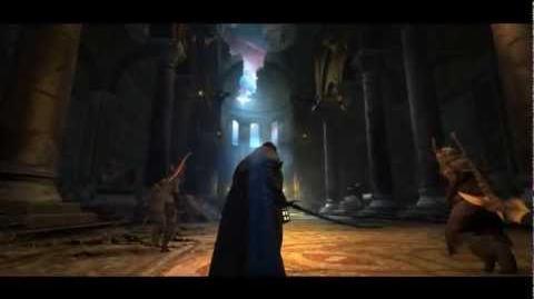 Dragon's Dogma Dark Arisen - Official Reveal Trailer (JAP)