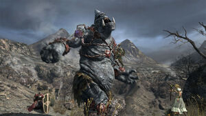 World monster colossus 0