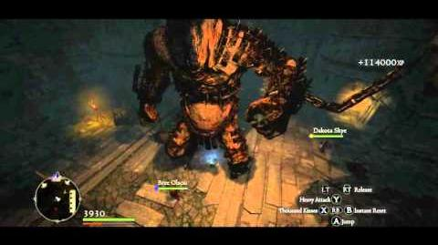 Gorecyclops dragons dogma gold idol nfl players banned for steroids