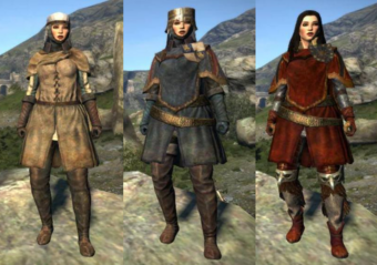 Armor Clothing And Weapon Sets Dragon S Dogma Wiki Fandom Especially if fired from some distance. armor clothing and weapon sets