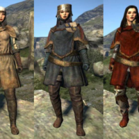 Armor Clothing And Weapon Sets Dragon S Dogma Wiki Fandom She is the captain of the enlistment corps, which is charged with. armor clothing and weapon sets