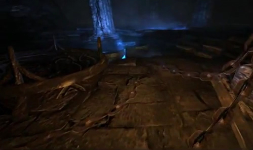 The Everfall (Pre-Dragon)