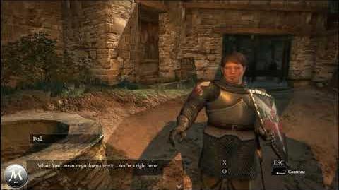 Dragon's Dogma Quest Guide Part 5 (Deep Trouble)
