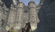 The Shadow Fort