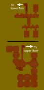 Everfall map template -2 floor