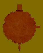 Everfall map template - circular