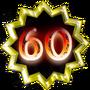 Level 60 Arisen