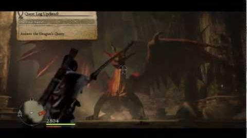 Dragon's Dogma Clear Skies Post Game Guide