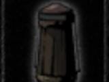 Airtight Flask