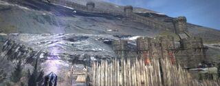 Dragon's Dogma - Greatwall Encampment