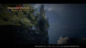 Dragon's Dogma Dark Arisen Screenshot Gar3