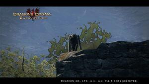 Dragon's Dogma Dark Arisen Screenshot Gar1
