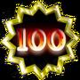 Level 100 Arisen