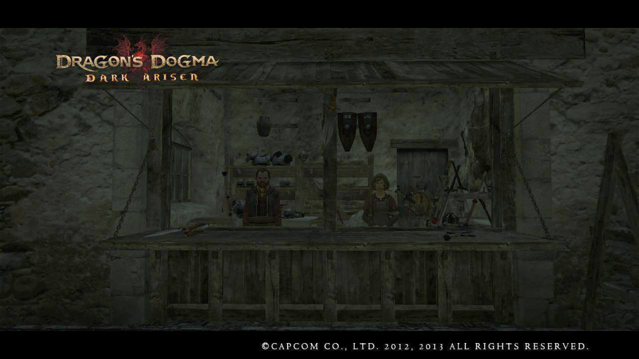 Dragon s dogma gold idol lost in translation how often can u get a steroid shot