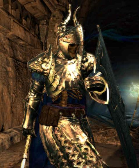 Silver Knight Dragon S Dogma Wiki Fandom You might recognize this class as the one used by the default arisen at the tutorial level. silver knight dragon s dogma wiki