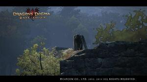 Dragon's Dogma Dark Arisen Screenshot Gar2
