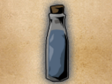 Flask of Water