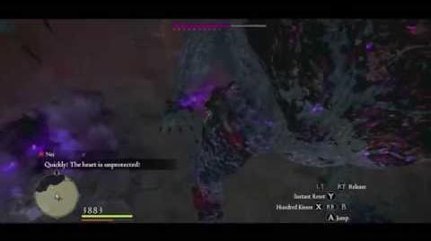 Ur-Dragon has a Blast-0