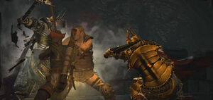 Dark Arisen Screenshot 4