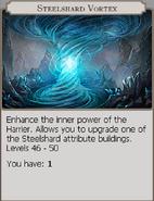 Steelshard Vortex