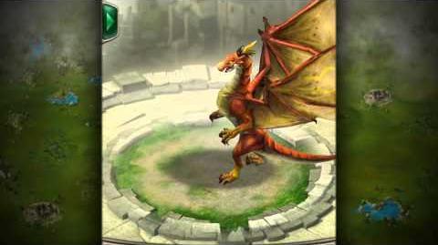 Dragons of Atlantis Les Héritiers du Dragon