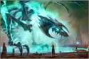 Dragon spectral