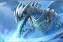 Dragon 2 glace