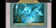 Dragon spectale niveau 3
