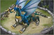 Dragon 14