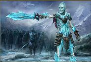 Ice lich